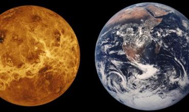 Вспышки на Солнце могут повлиять на гравитационное поле многих планет во Вселенной. Фото: vistanews.ru