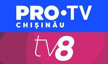 Три телеканала РМ пожаловались в Совет Европы: 8 часов собственного продукта - много