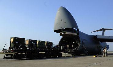 Пентагон отказался комментировать данные о перевозке ядерных бомб в Румынию.