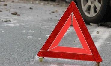 В Приднестровье произошло четыре ДТП.