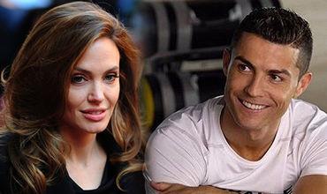 Помимо Джоли и Роналду в съёмках будут задействованы многие другие известные персоны.