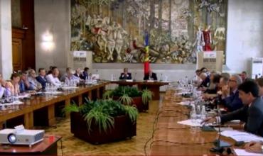 В столице прошла международная конференция, посвященная перспективам нейтральной Молдовы