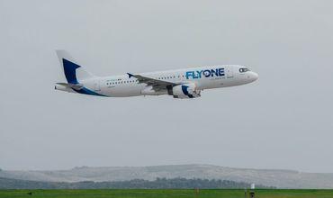 Самолет Кишинев-Москва срочно вернулся в аэропорт через час после взлета.