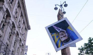 """Экс-бойцы """"Беркута"""" попросили СЕ расследовать события """"евромайдана""""."""