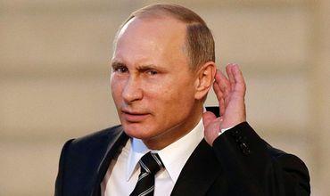 """Transnistrenii, ignorați de Putin?! Întrebarea lor nu a apărut la """"Dialog în direct"""". Foto: PSnews"""