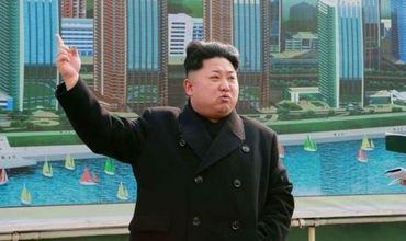 Ким Чен Ын намерен выиграть любую войну с помощью биологического оружия.