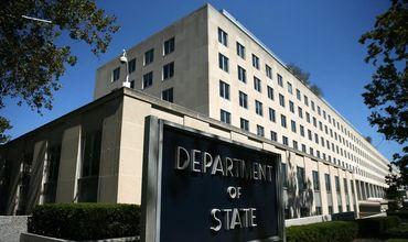 Госдеп: Китай отказывается вести с США значимый диалог по ядерным вооружениям.