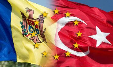 Молдова и Турция выступают за развитие военного сотрудничества