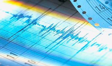 В Румынии произошло землетрясение.