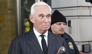 Роджер Стоун не раз разглашал данные об обвинениях, которые были выдвинуты против него.