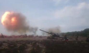 Incident în timpul tragerilor la Bulboaca: Un proiectil a explodat