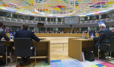 Мнение: Выводы Совета ЕС стали холодным душем для властей