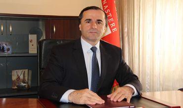 Василий Тарлев занимал пост главы правительства Республики Молдова с 2001 по 2008 год. Фото: curentul.md