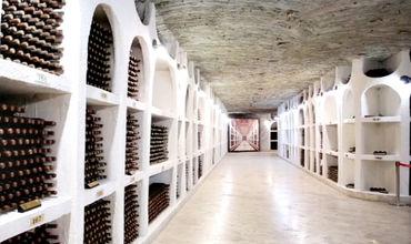 Экспорт молдавских вин в Казахстан составил 6 млн литров в 2017 году.