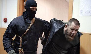 Заказчиками убийства Немцова названы Мухудинов и «иные лица».