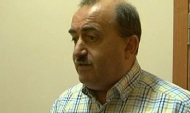 Начальник ГП «Железная дорога Молдовы» Юрий Топалэ.