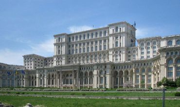 Бухарестский парламент принял заявление по Молдове.