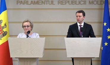 Мурешан: Молдова не получит деньги ЕС, пока не выполнит все условия