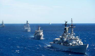 Москва ответила на решение о постоянном присутствии НАТО в Черном море