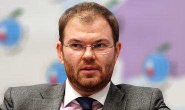 В парламенте рассмотрят проект назначения Сергея Чокли на должность главы Н ...