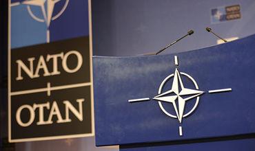 В Брюсселе 14 и 15 февраля проходит встреча министров обороны стран альянса.