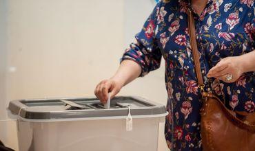 Большинство граждан Молдовы не имеют достаточно информации и знаний о новой избирательной системе.