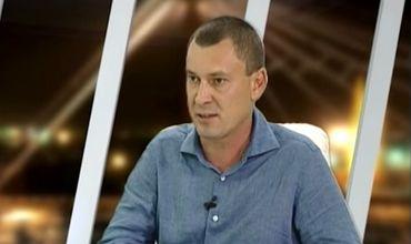 Андрей Андрейчиков зарабатывает наэкспорте украинского металлолома вПриднестровье.