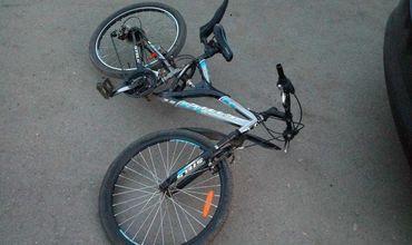 В Рыбнице погиб велосипедист