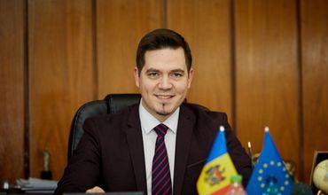 Ульяновски участвует в работе сессии Комитета министров Совета Европы.