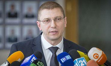 Морарь намерен вернуть себе пост главы Антикоррупционной прокуратуры