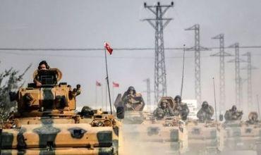 Турецкая армия понесла первые потери в Сирии.