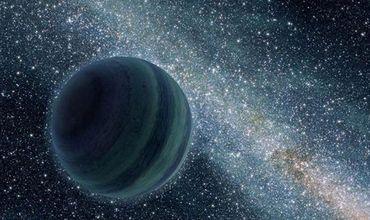 Планету X назвали ответственной за наклон плоскости Лапласа Солнечной системы.