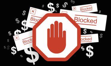 Adblock Plus — расширение для веб-браузера, позволяющее блокировать рекламу. Фото: inforesist.org
