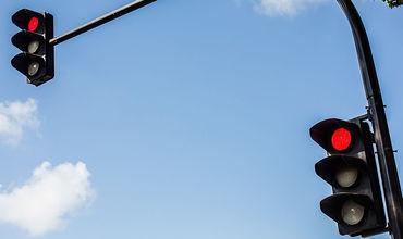 Появилась технология, которая заменит светофоры.