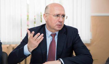 Филип о решении Генпрокуратуры: Попытка запугать нас накануне выборов