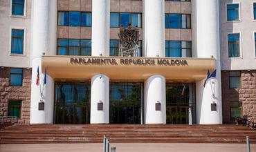 Фракция ПСРМ внесла в парламент ряд инициатив, направленных на борьбу с незаконным строительством