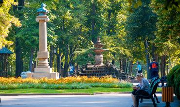 9 сентября в Молдове ожидается переменная облачность. Ветер юго-восточный, слабый до умеренного.