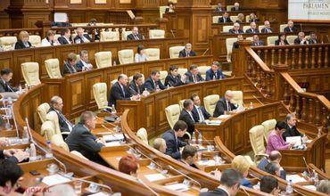 Сомнительные проекты, предусматривающие налоговую амнистию, являются очень опасными для Молдовы.