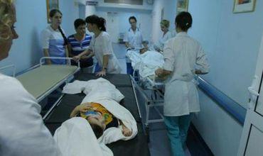 Число госпитализированных в Измаиле увеличилось до 555.