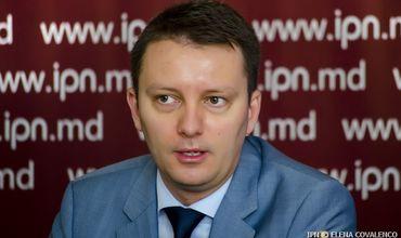 Евродепутат Зигфрид Мурешан.