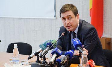 Эксперт Института развития и социальных инициатив (IDIS) Viitorul Вячеслав Ионицэ.