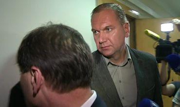 Григория Гачкевича обвиняют в содействии получения кредитов обманным путем. Фото: moldova24.info