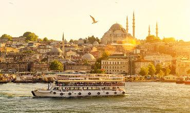 Утверждено: молдаване могут ездить в Турцию только с  удостоверением личности.
