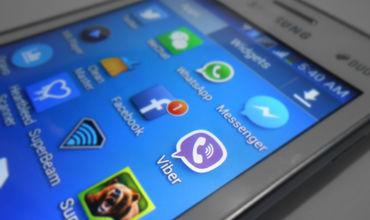 Declin pentru piața serviciilor de telefonie mobilă.