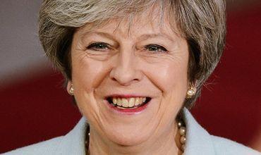 Мэй отказалась удалить из проекта по Brexit дату выхода Британии из ЕС