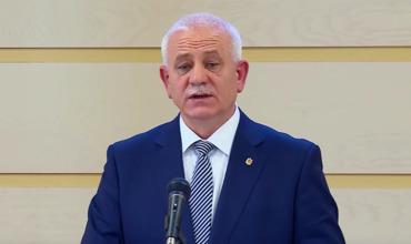 Кирилл Моцпан: СИБ оплатила самолет с высланными гражданами Турции