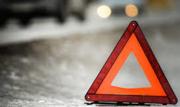 В Суклее произошла смертельная авария из-за пьяной езды.