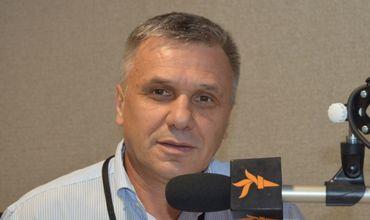 Политический аналитик, директор Ассоциации ADEPT Игоря Боцана.