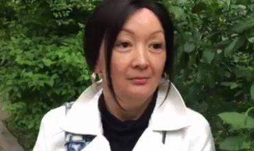 Уроженка Кишинева Рузанна Джайсанбаева уже много лет проживает в Норвегии.