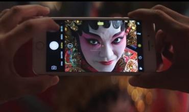 В сети появилось первое видео iPhone 7 и 7 Plus.